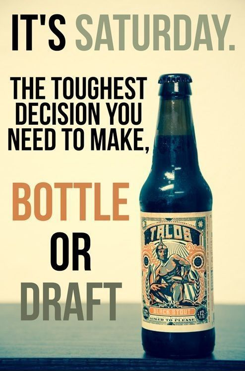 Picture: The Toughest Decision You Need To Make