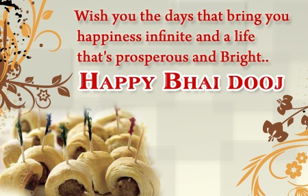 Wish You The Days That Bring You Happiness Infinite