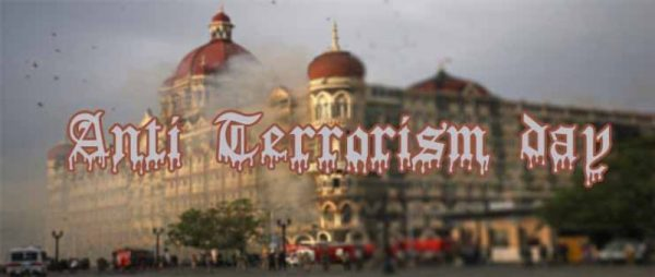Wishes For Anti Terrorism Day