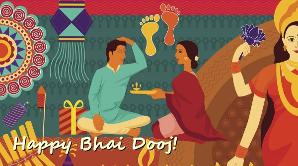 Wishes For Bhai Dooj