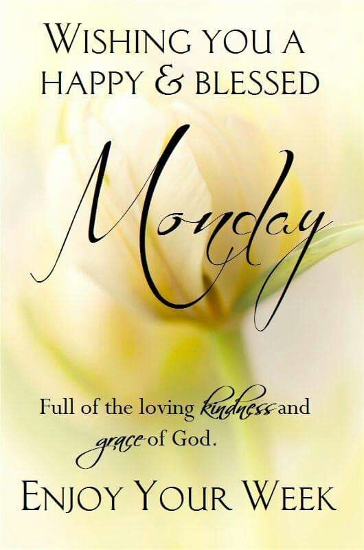 Good Morning Have A Beautiful Monday Pictures, Photos, and ... |Monday Morning Graphics