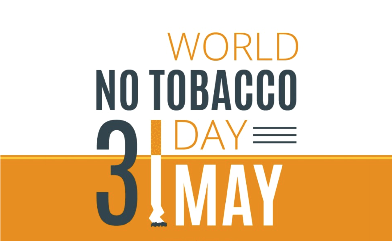 essay world no tobacco day 'world anti-tobacco day' is observed around the world every year on may 31 world no tobacco day is one of many other world health awareness days throughout the year organized by the who the member states of the world health organization (who) created world no tobacco day (wntd) in 1987.