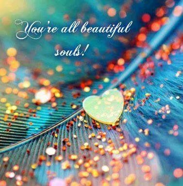You Are All Beautiful Souls Desicommentscom