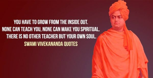 You Have To Grow From Inside Out Image