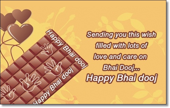 Happy Bhai Dooj Pic