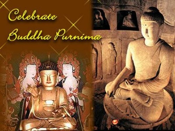 Picture: Celebrate Buddha Purnima