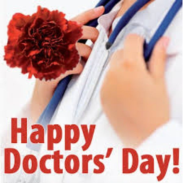 National Doctor Day - 1 July