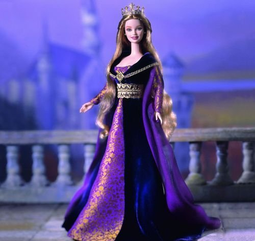 Attractive Barbie Doll