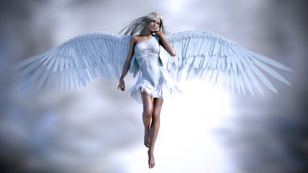 Awesome Angel Pic