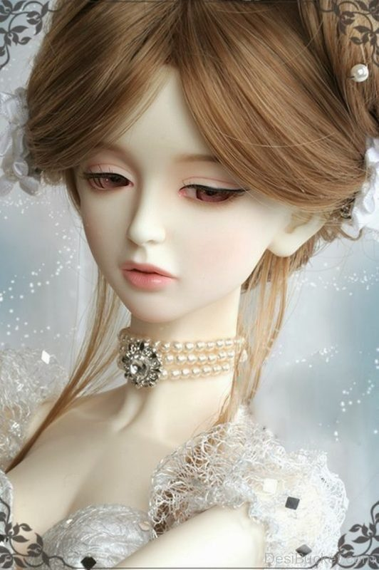 Awesome Barbie Doll Picture