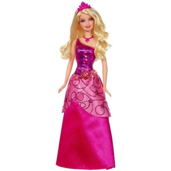 Barbie Doll Image !
