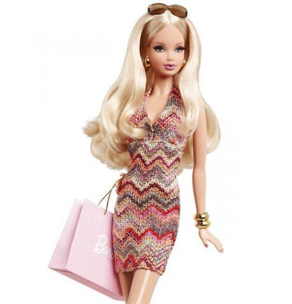 Barbie Doll Picture