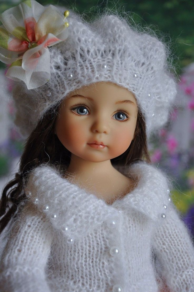 Dolls Pictures For Facebook, Whatsapp - Page 7