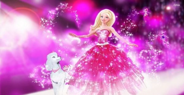 Best Barbie Doll – Picture