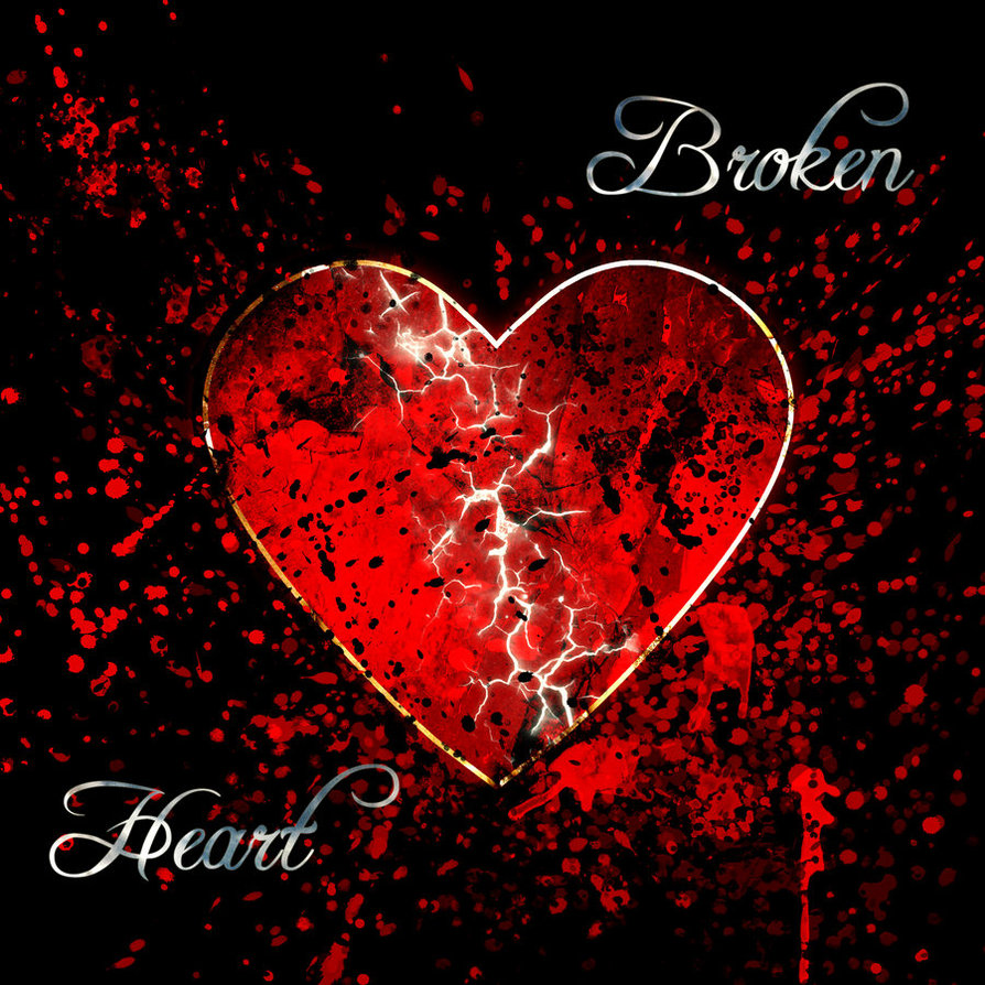 heart broken pictures images graphics for facebook