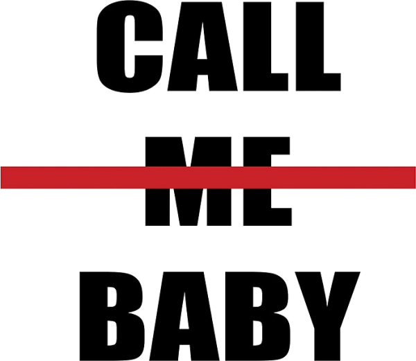 Picture: Call Me Baby