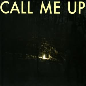 Call Me Up Graphic
