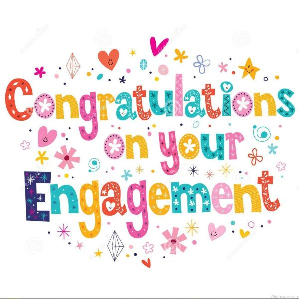 Congratulations On Yorr Engagement