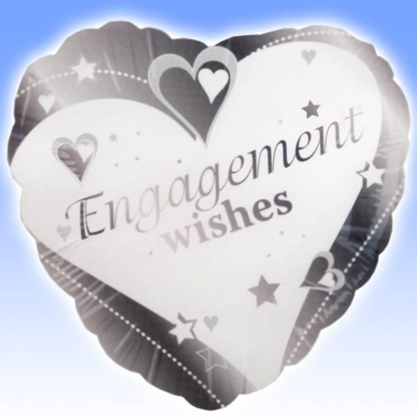 Engagement Wishes Pic
