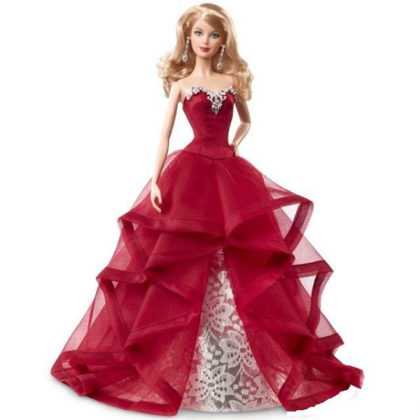 Fabulous Barbie Doll Image