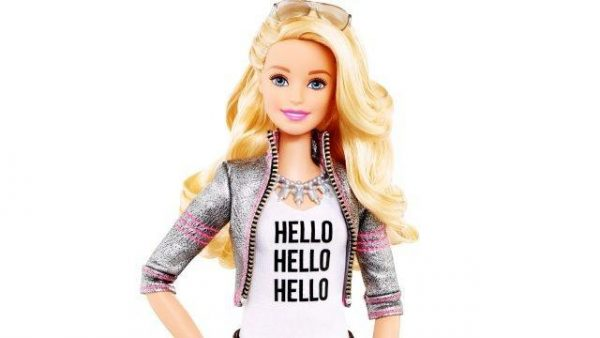 Fantastic Barbie Doll Image