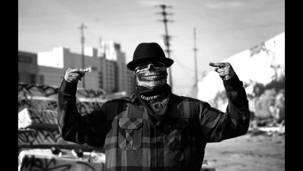 Gangsta Image