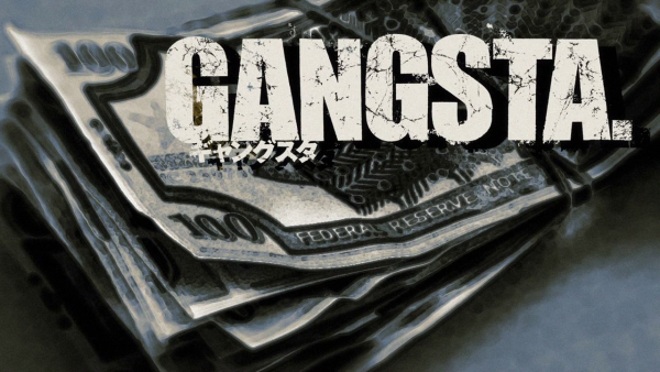 Gangsta Photo