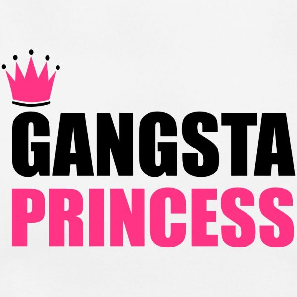 Gangsta Princess