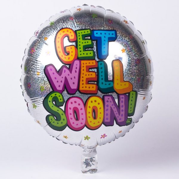 Get Well Soon Attractive Image