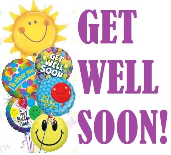 Get Well Soon Image