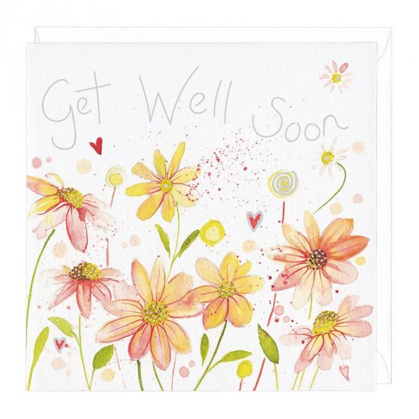 Get Well Soon - Photo