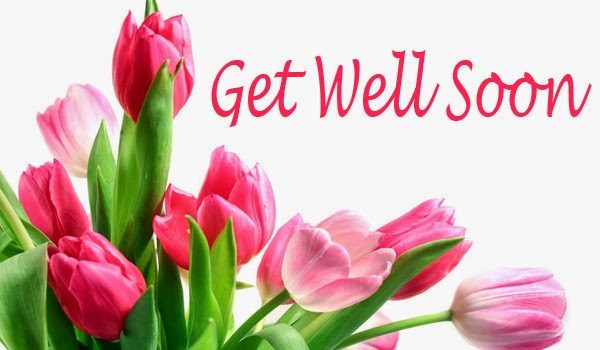 Get Well Soon - Pic