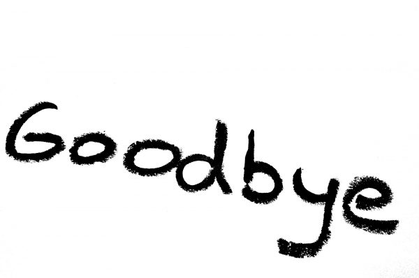 Good Bye Image