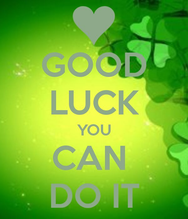 Good Luck Quotes For Board Exams: Good Luck Pictures, Images, Graphics