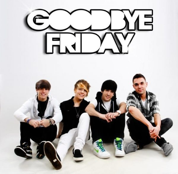 Picture: Goodbye Friday