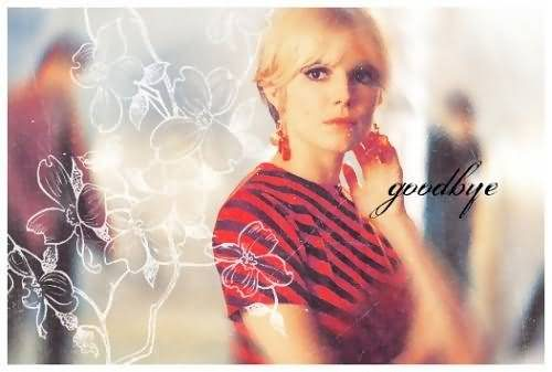 Goodbye Girl Photo