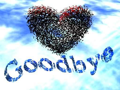 Goodbye Heart Graphic