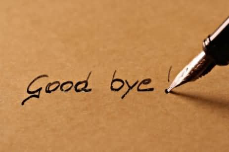 Picture: Goodbye Pen Image