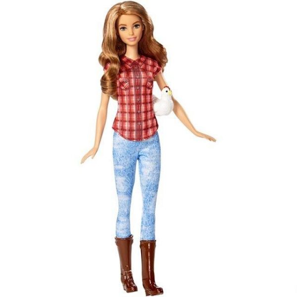Great Barbie Doll Image