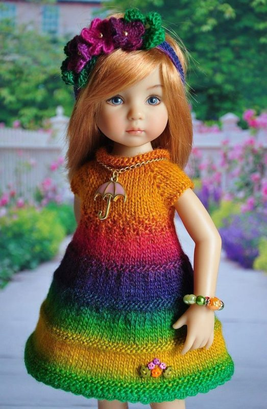Great Doll