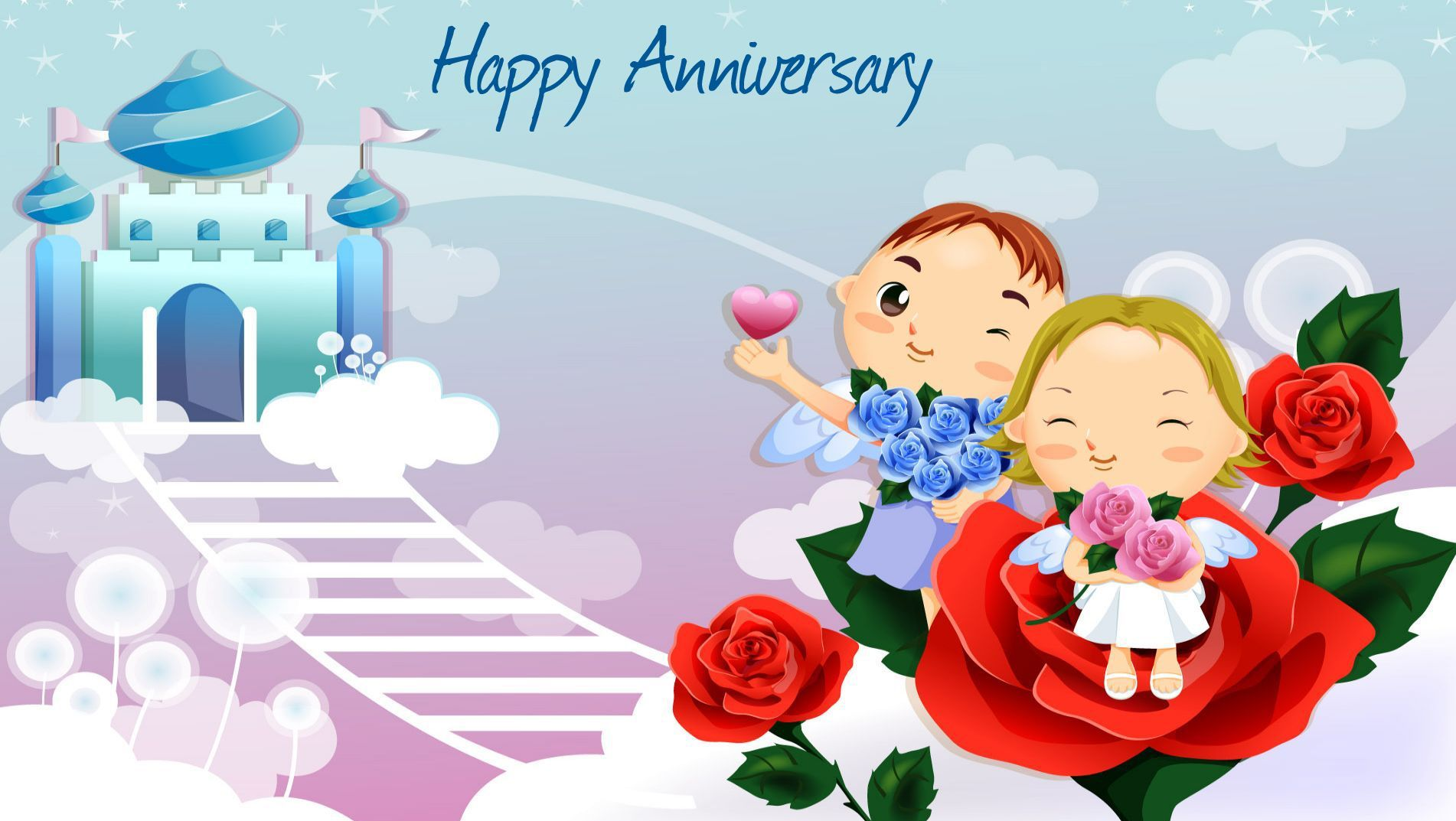 Anniversary Pictures, Images, Graphics - Page 8