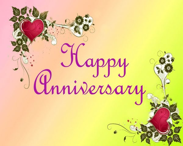 Happy Anniversary Picturer !
