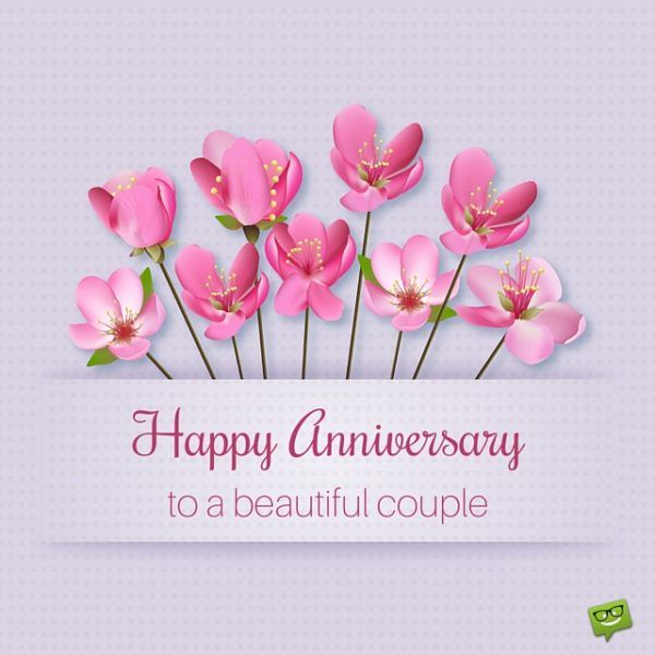 25 Anniversary Gift For Parents >> Happy Anniversary To A Beautiful Couple - DesiComments.com
