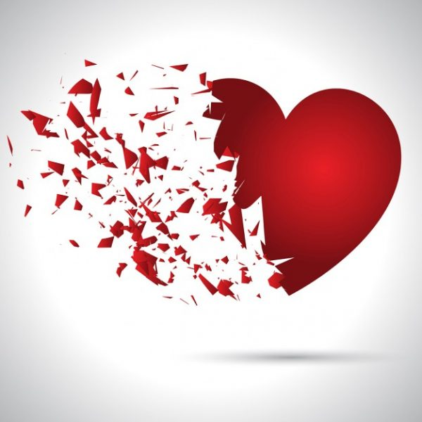 Picture: Heart Broken