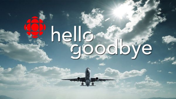 Picture: Hello Good Bye