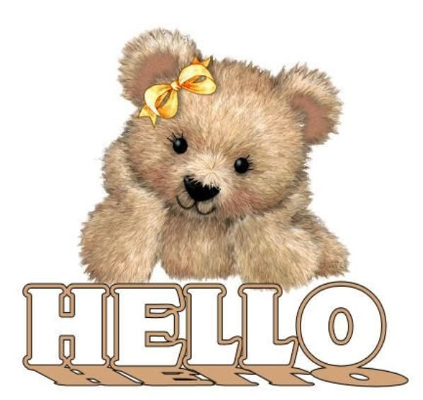 Hello Images | www.pixshark.com - Images Galleries With A ...
