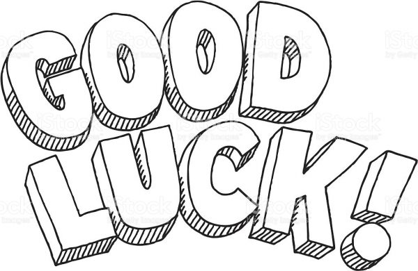 Image Of Good Luck !