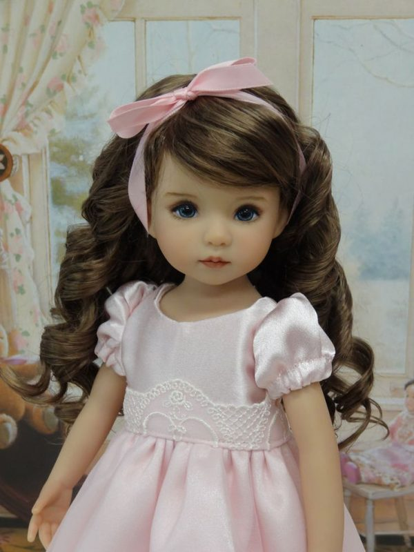 Lovely Image Of Doll