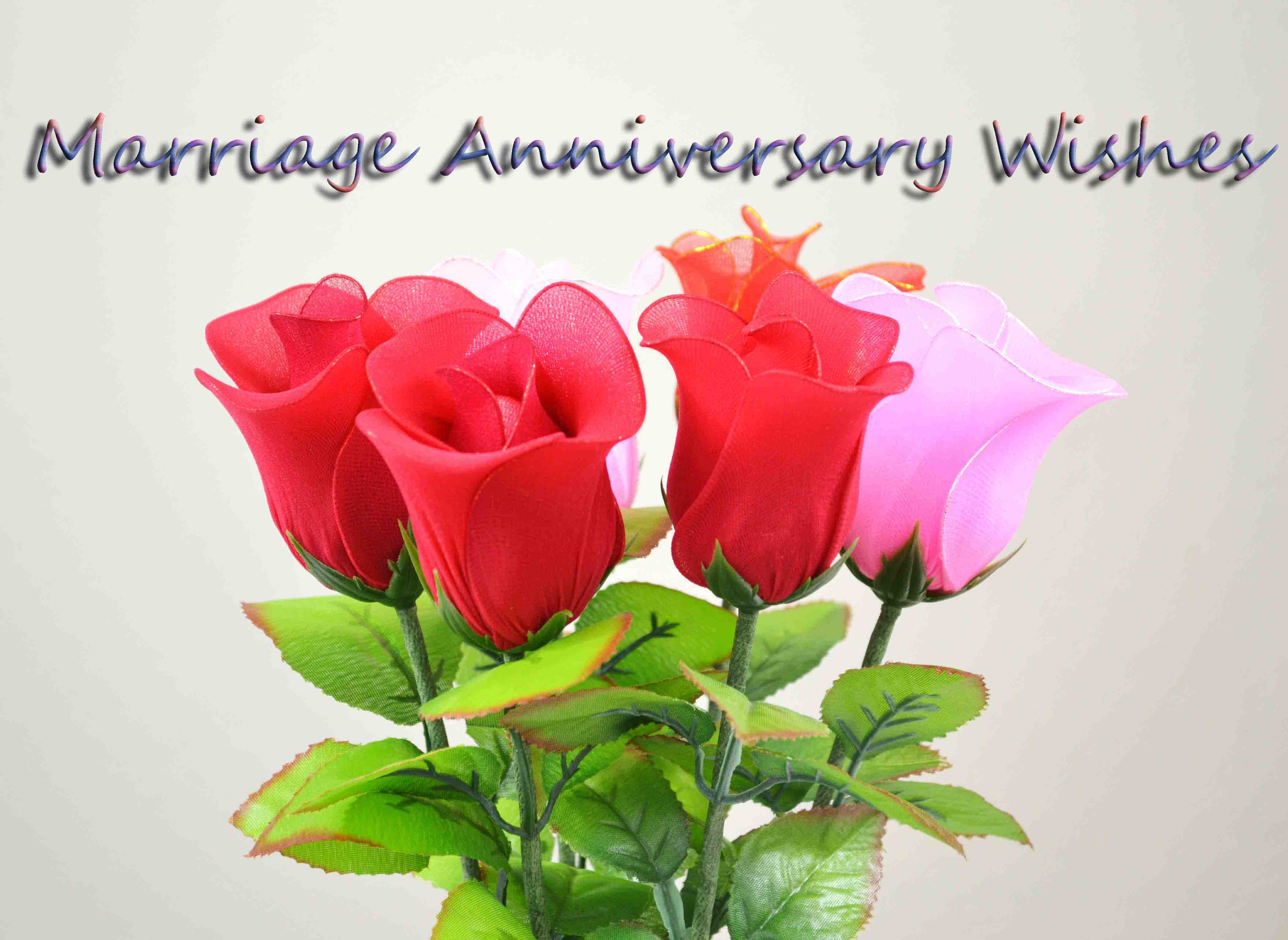 Happy Marriage Anniversary Quotes Marriage Anniversary Wishes  Desicomments