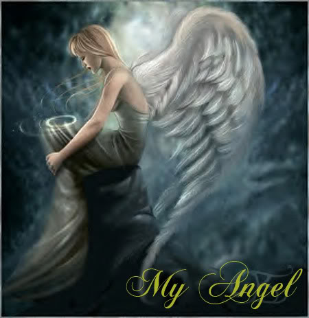 My Angel Graphic